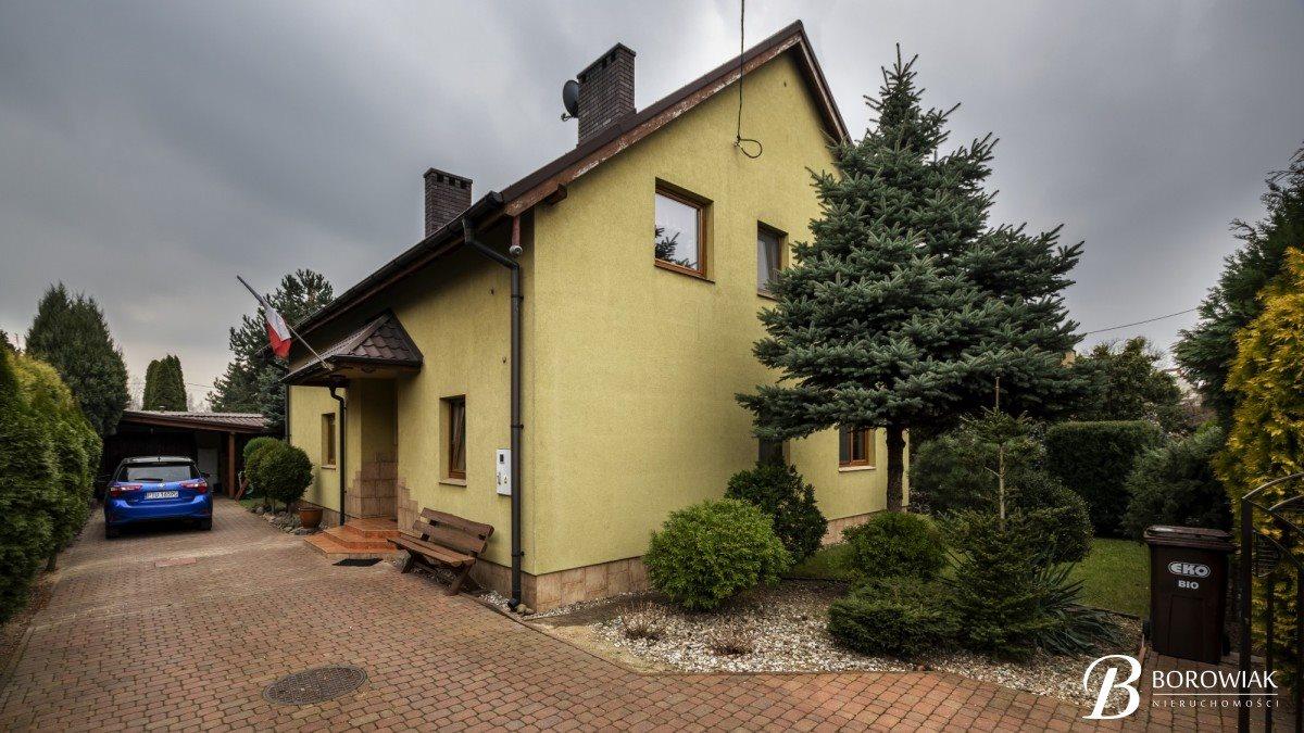Dom na sprzedaż Kalisz, Rajsków  217m2 Foto 2