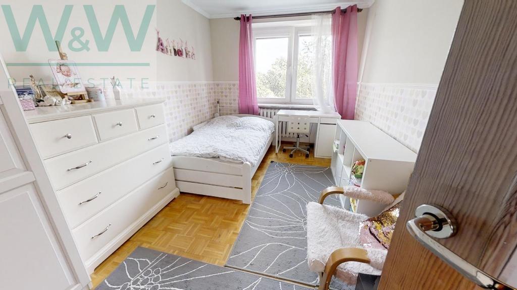 Mieszkanie czteropokojowe  na sprzedaż Warszawa, Śródmieście  112m2 Foto 1