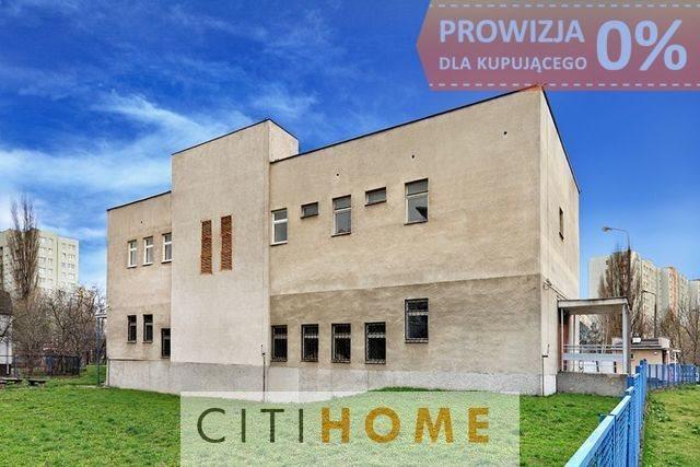 Lokal użytkowy na sprzedaż Warszawa, Bemowo  3439m2 Foto 2
