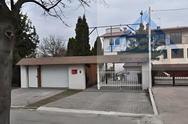 Lokal użytkowy na wynajem Warszawa, Wilanów  220m2 Foto 1
