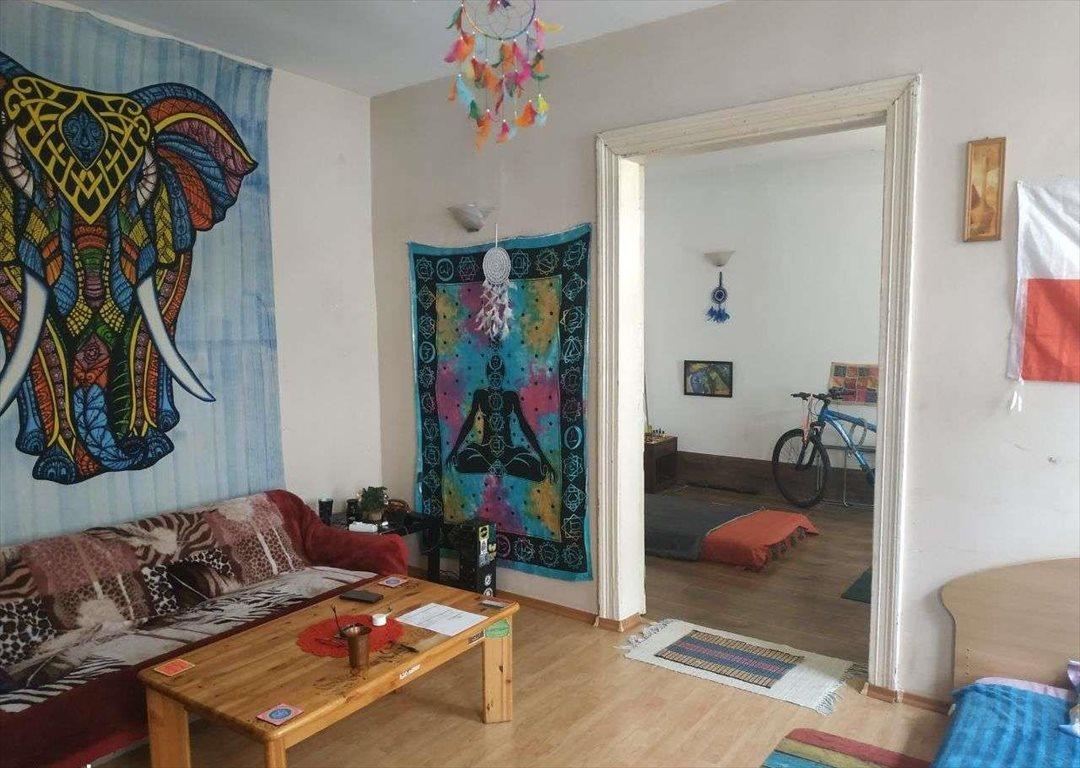 Mieszkanie dwupokojowe na sprzedaż Łódź, Śródmieście, Piotrkowska  49m2 Foto 1