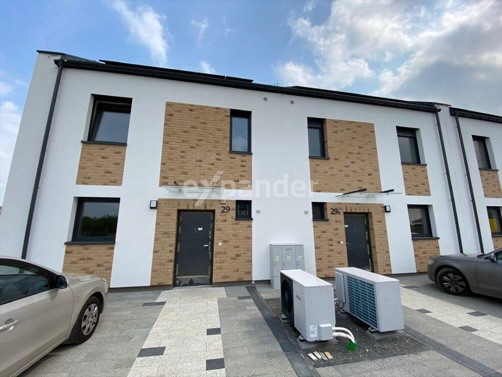 Dom na sprzedaż Siechnice  124m2 Foto 1
