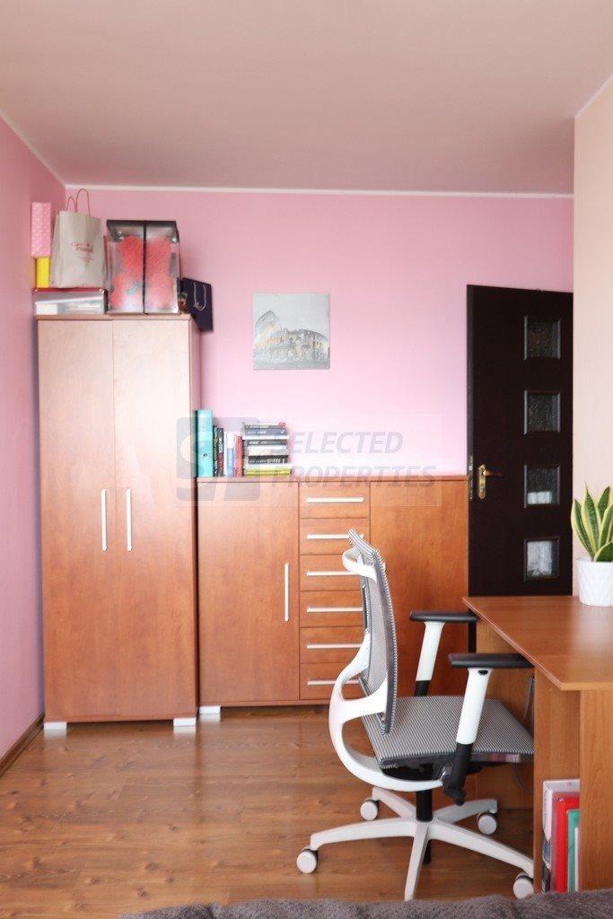 Mieszkanie trzypokojowe na sprzedaż Warszawa, Ursynów, Imielin, al. Komisji Edukacji Narodowej  76m2 Foto 12