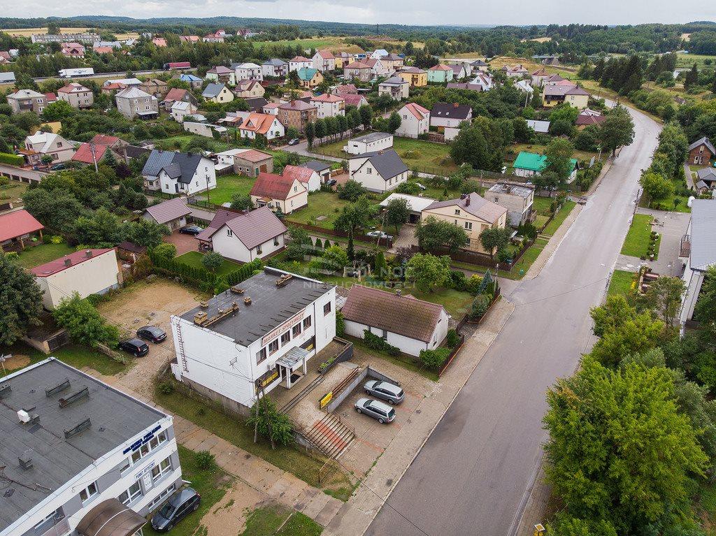 Lokal użytkowy na sprzedaż Kuźnica, Sokólska  500m2 Foto 6