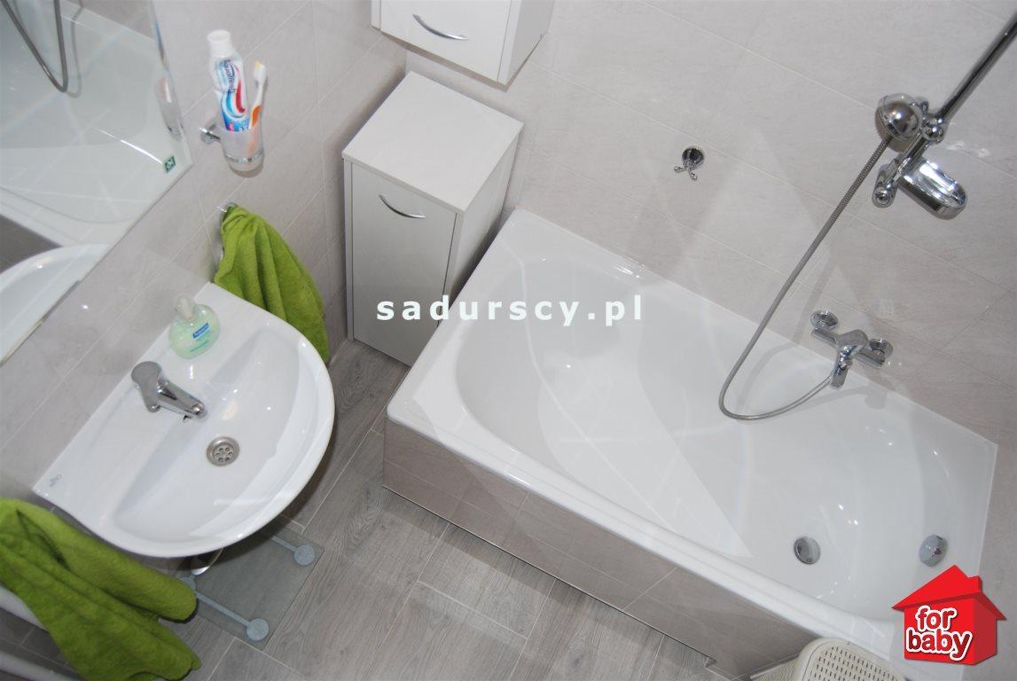 Mieszkanie trzypokojowe na sprzedaż Kraków, Grzegórzki, Grzegórzki, Aleja Pokoju  66m2 Foto 10