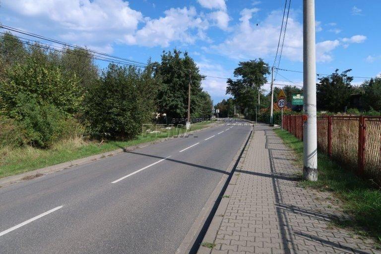 Działka budowlana na sprzedaż Katowice, Podlesie  3300m2 Foto 1