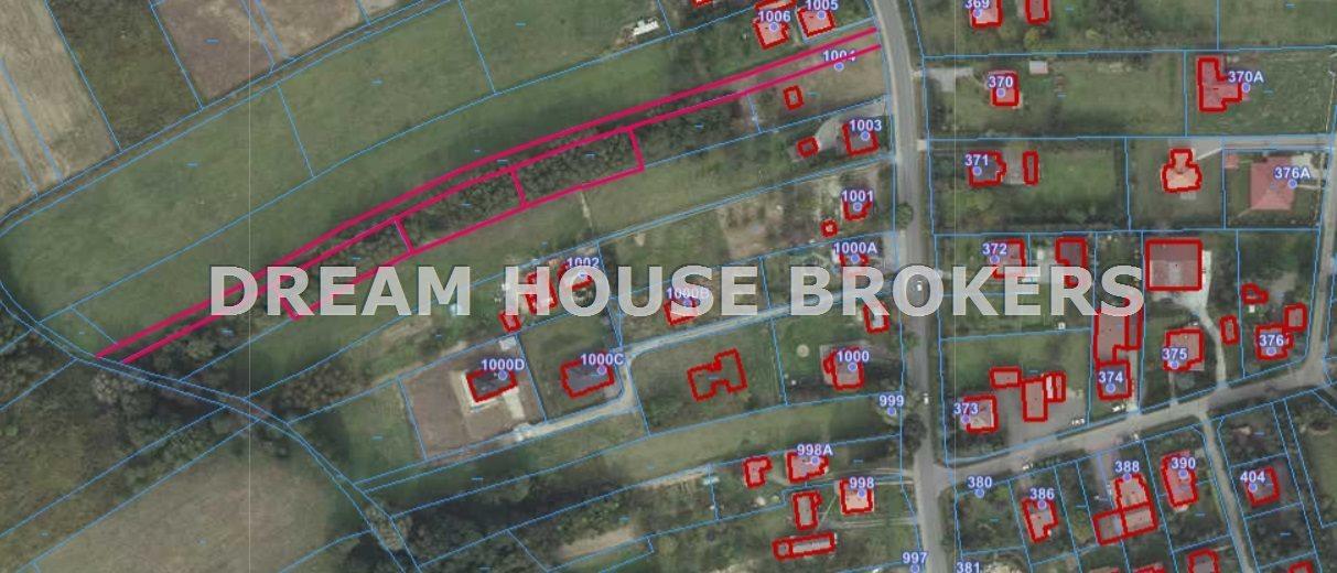 Działka budowlana na sprzedaż Krasne  33660m2 Foto 7