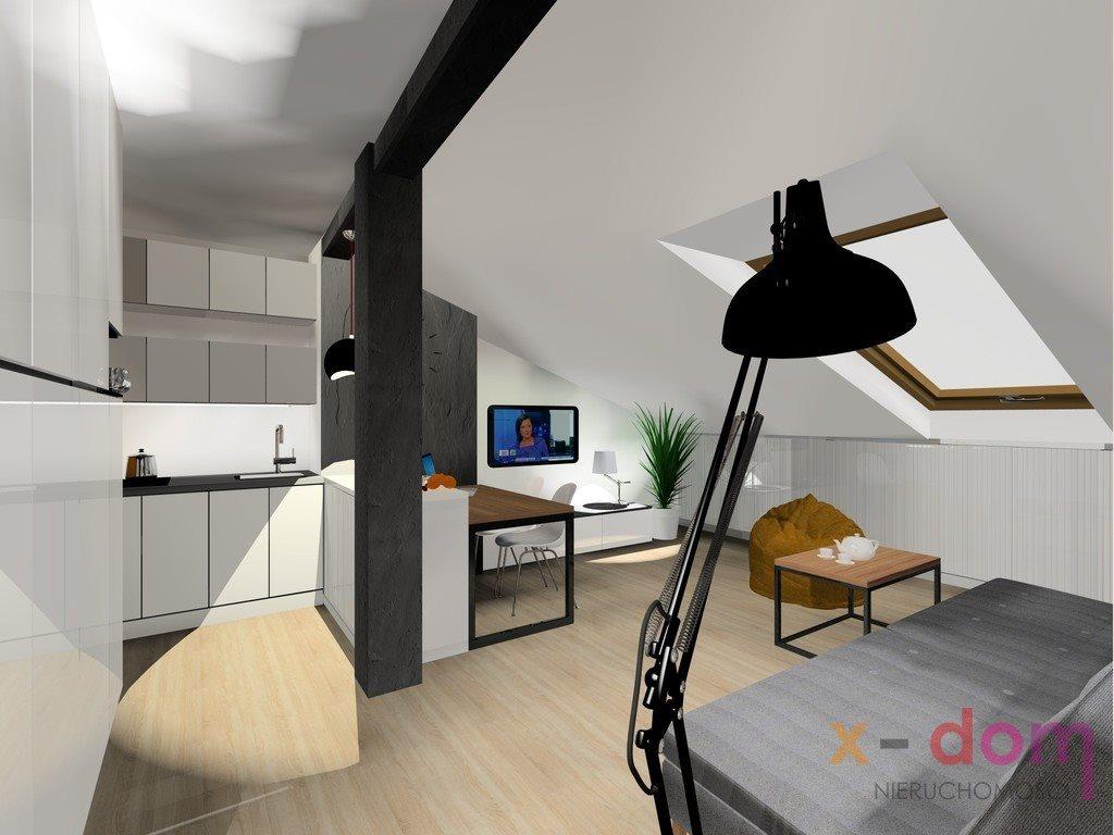 Mieszkanie czteropokojowe  na sprzedaż Kielce  80m2 Foto 4