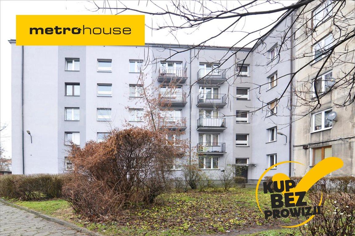 Mieszkanie trzypokojowe na sprzedaż Bytom, Śródmieście, Estreichera  73m2 Foto 1