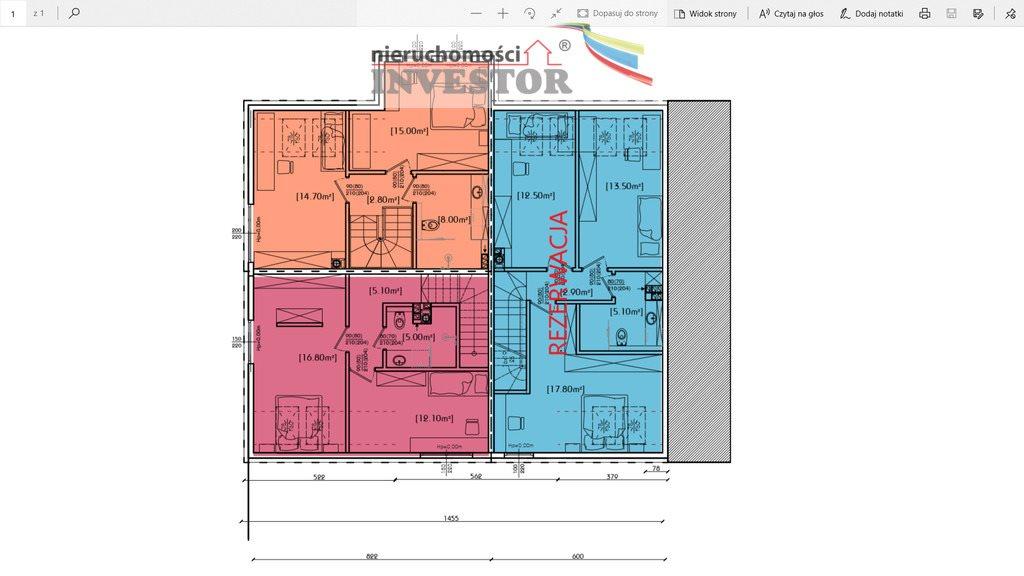 Dom na sprzedaż Niemodlin  85m2 Foto 3