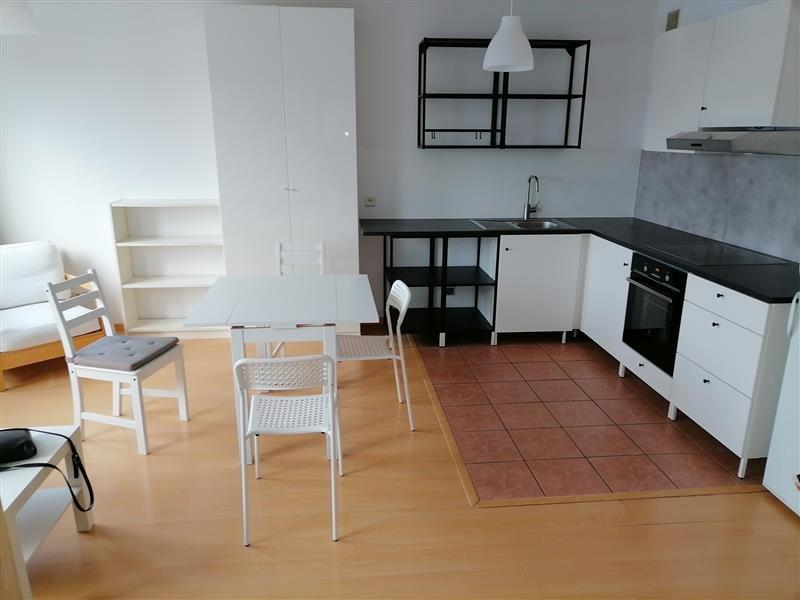 Mieszkanie dwupokojowe na wynajem Gdynia, Wzgórze Świętego Maksymiliana, Reja Mikołaja  39m2 Foto 1