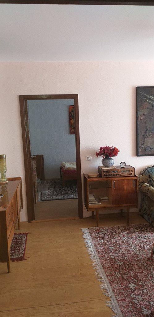 Mieszkanie trzypokojowe na sprzedaż Szczecin, Os. Kaliny, Antoniego Kaliny  68m2 Foto 7