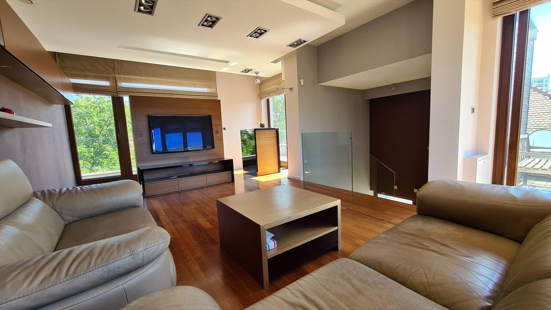 Mieszkanie na sprzedaż Warszawa, Ochota, Bielska  240m2 Foto 1