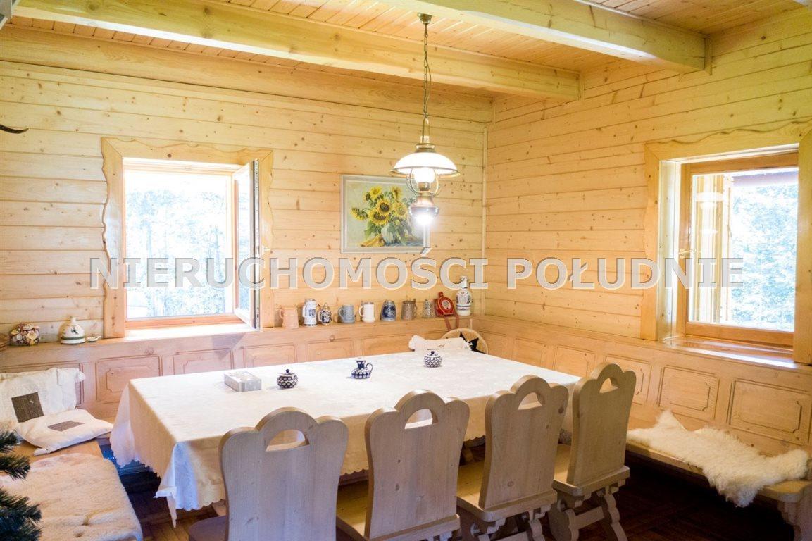 Dom na sprzedaż Brenna, Kotarz  120m2 Foto 10