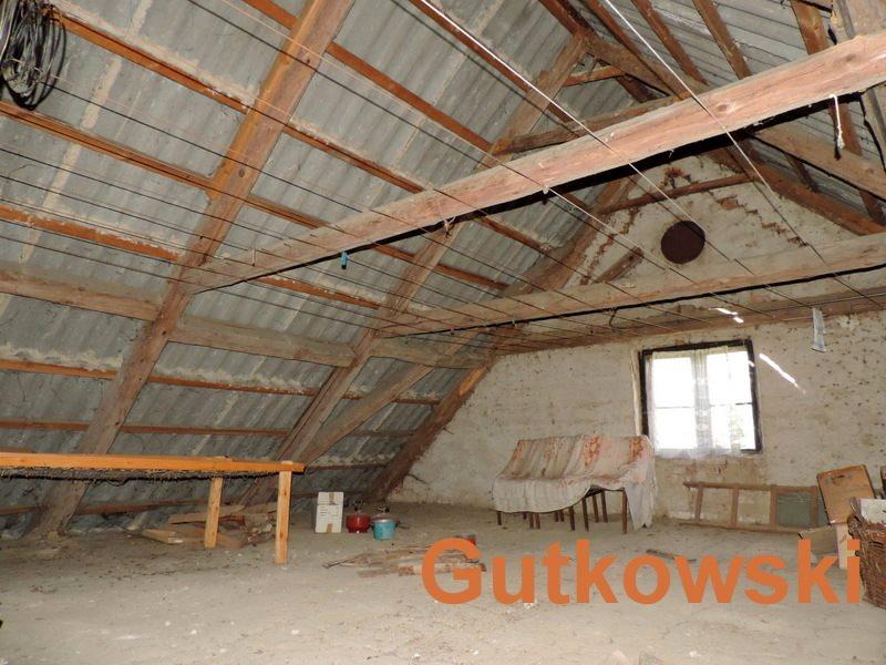 Dom na sprzedaż Ząbrowo, Kolejowa 32  120m2 Foto 12