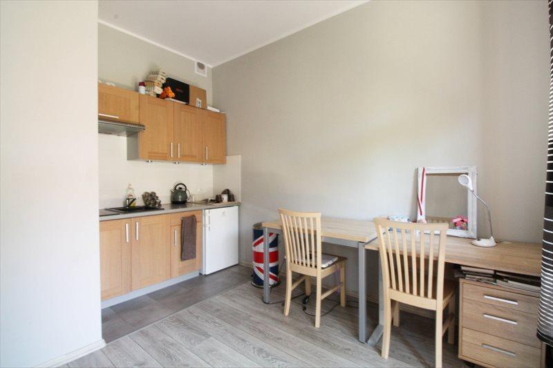 Mieszkanie na wynajem Poznań, Grunwald, Łazarz, limanowskiego  30m2 Foto 1