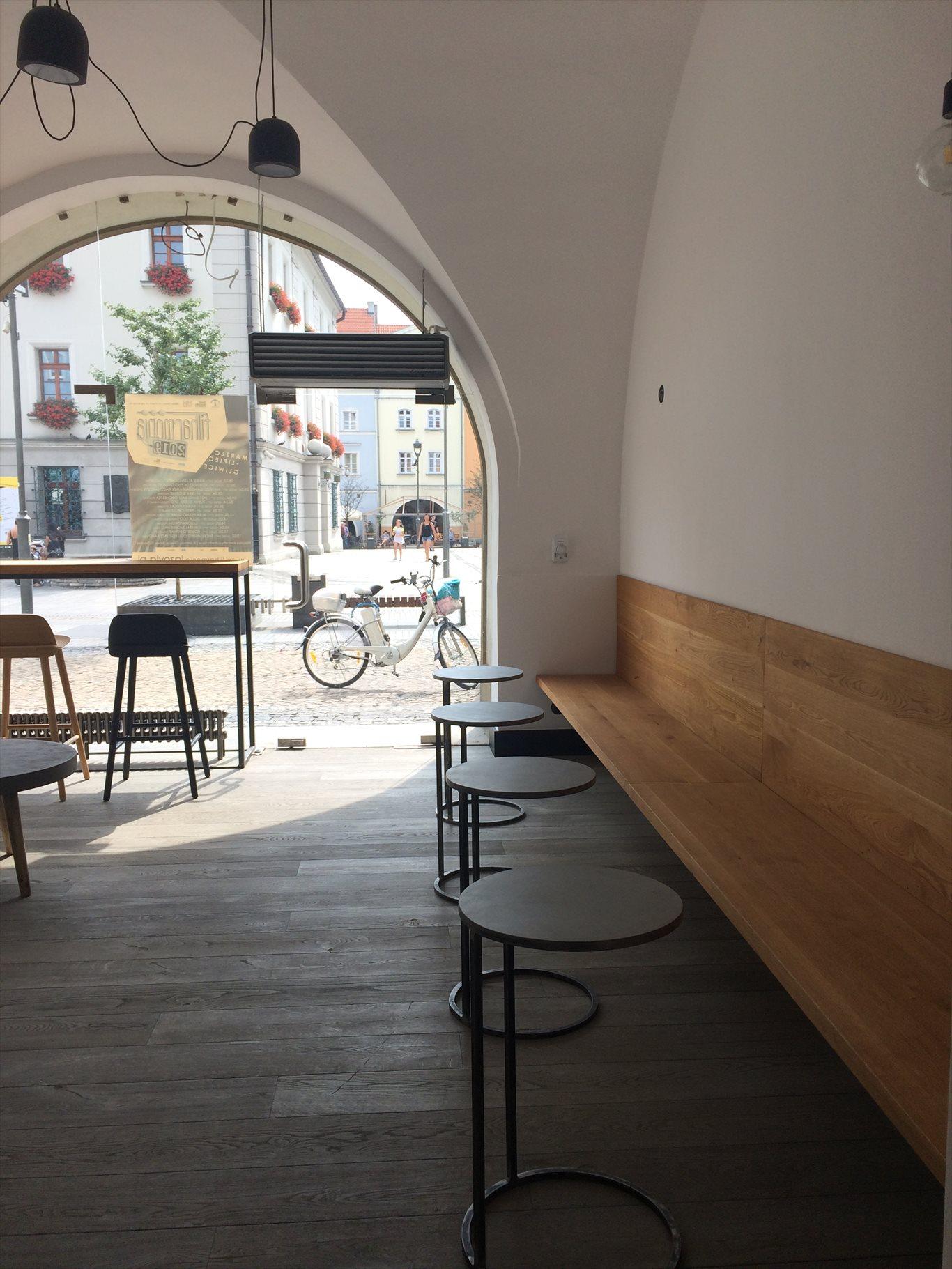 Lokal użytkowy na wynajem Gliwice, Centrum, Rynek 10  250m2 Foto 13
