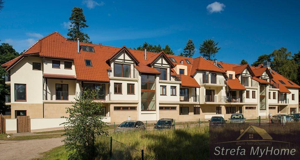 Mieszkanie trzypokojowe na sprzedaż Łukęcin  72m2 Foto 1