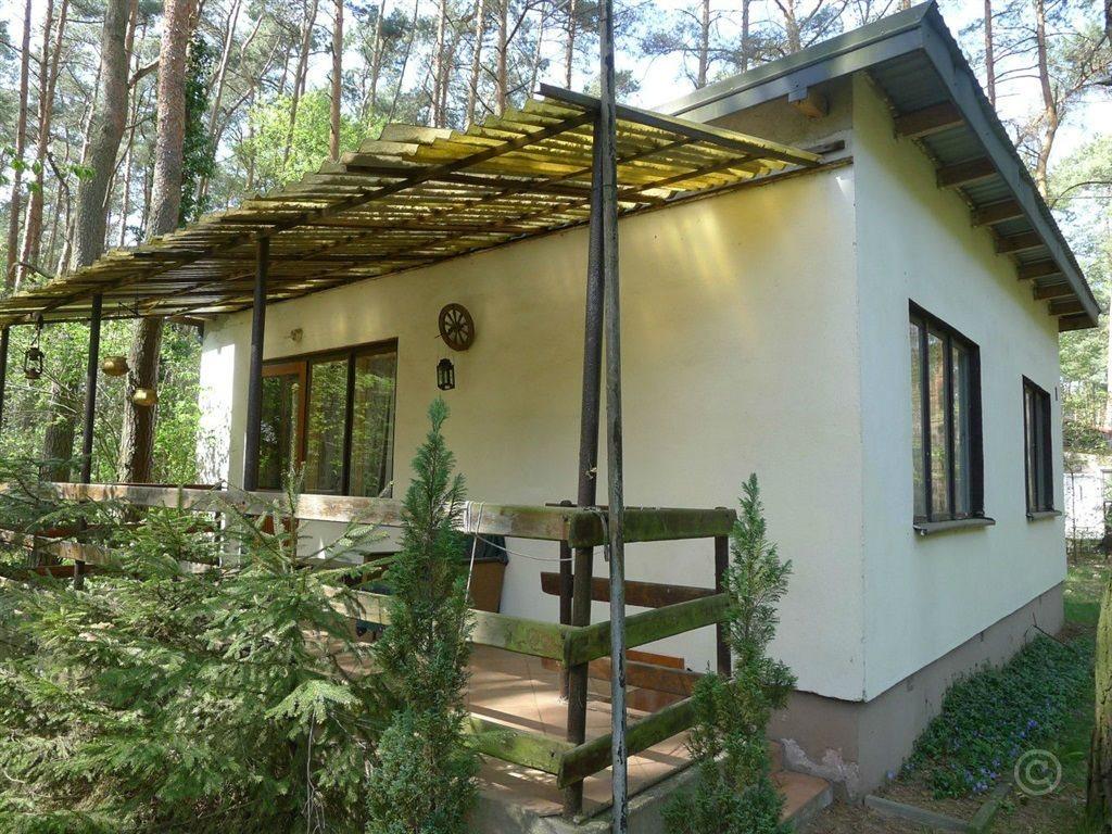 Dom na sprzedaż Sokolniki-Las  85m2 Foto 1