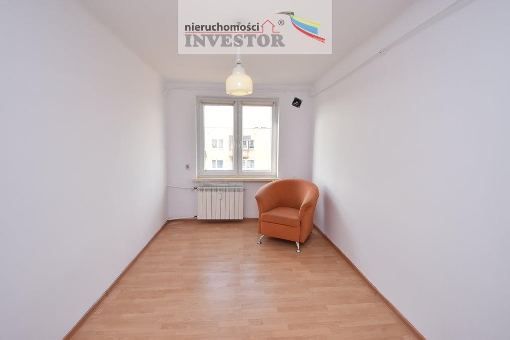 Mieszkanie trzypokojowe na sprzedaż Ostrowiec Świętokrzyski, Śliska  56m2 Foto 3