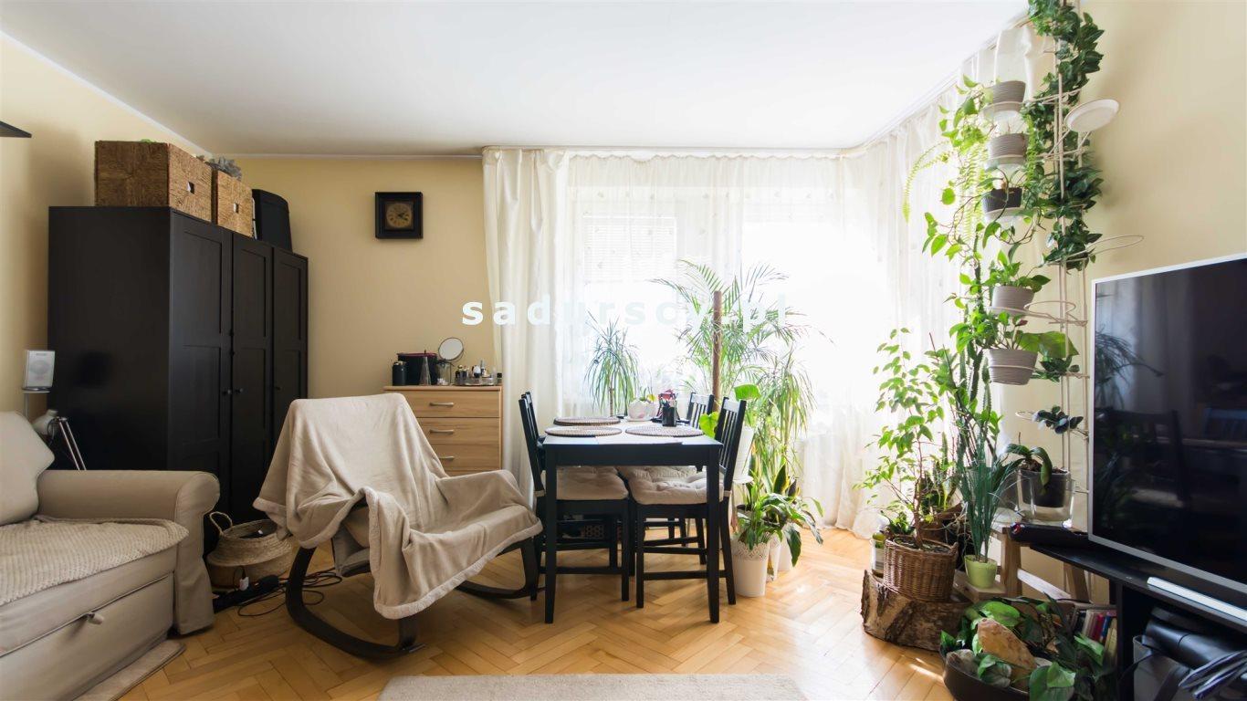 Mieszkanie trzypokojowe na sprzedaż Kraków, Podgórze, Lipska  65m2 Foto 5