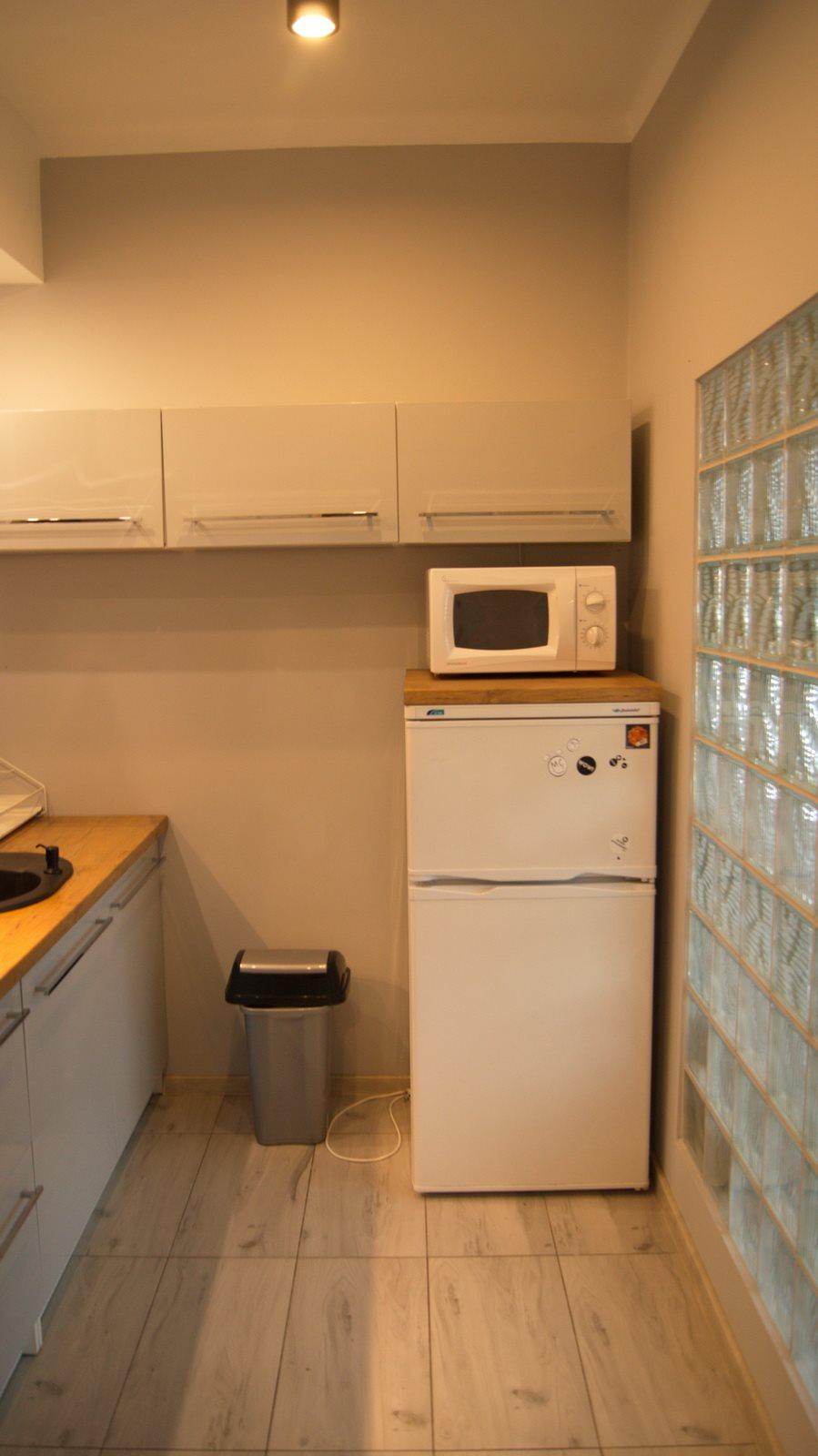 Mieszkanie dwupokojowe na wynajem Gdynia, CENTRUM, władysława IV  39m2 Foto 7