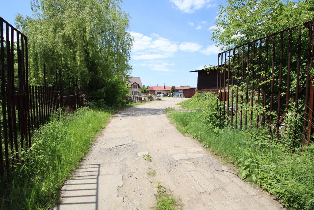 Działka przemysłowo-handlowa na sprzedaż Dąbrowa Górnicza, Tworzeń  11781m2 Foto 6