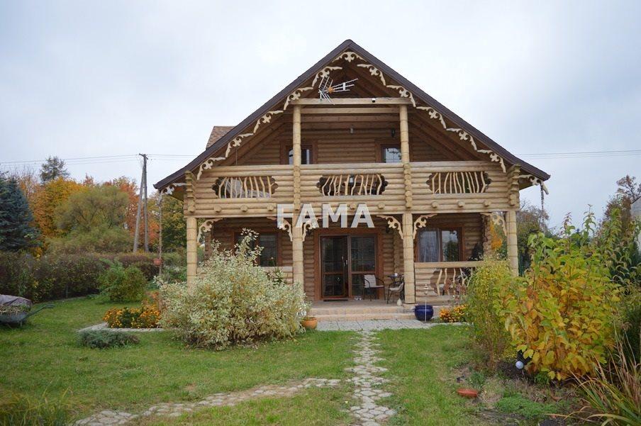Dom na sprzedaż Szpetal Górny  122m2 Foto 1