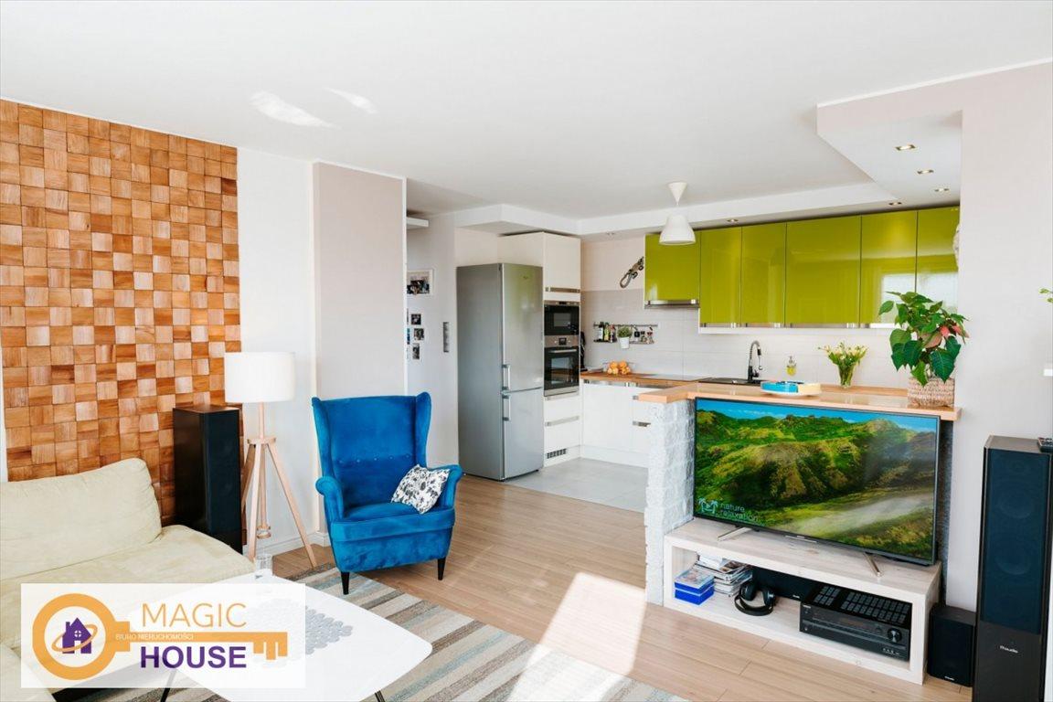 Mieszkanie czteropokojowe  na sprzedaż Gdynia, Chwarzno-Wiczlino, bpa Antanasa Baranauskasa  92m2 Foto 3