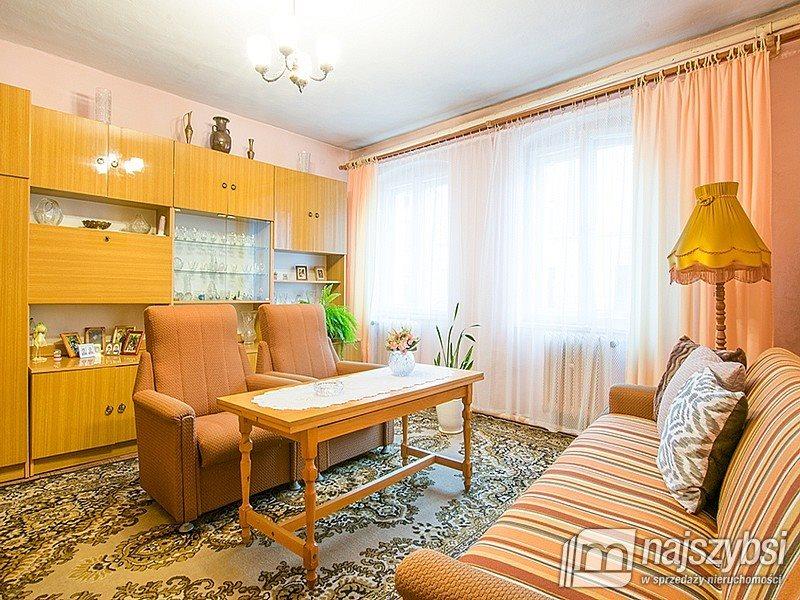 Mieszkanie trzypokojowe na sprzedaż Świdwin, Centrum  97m2 Foto 4