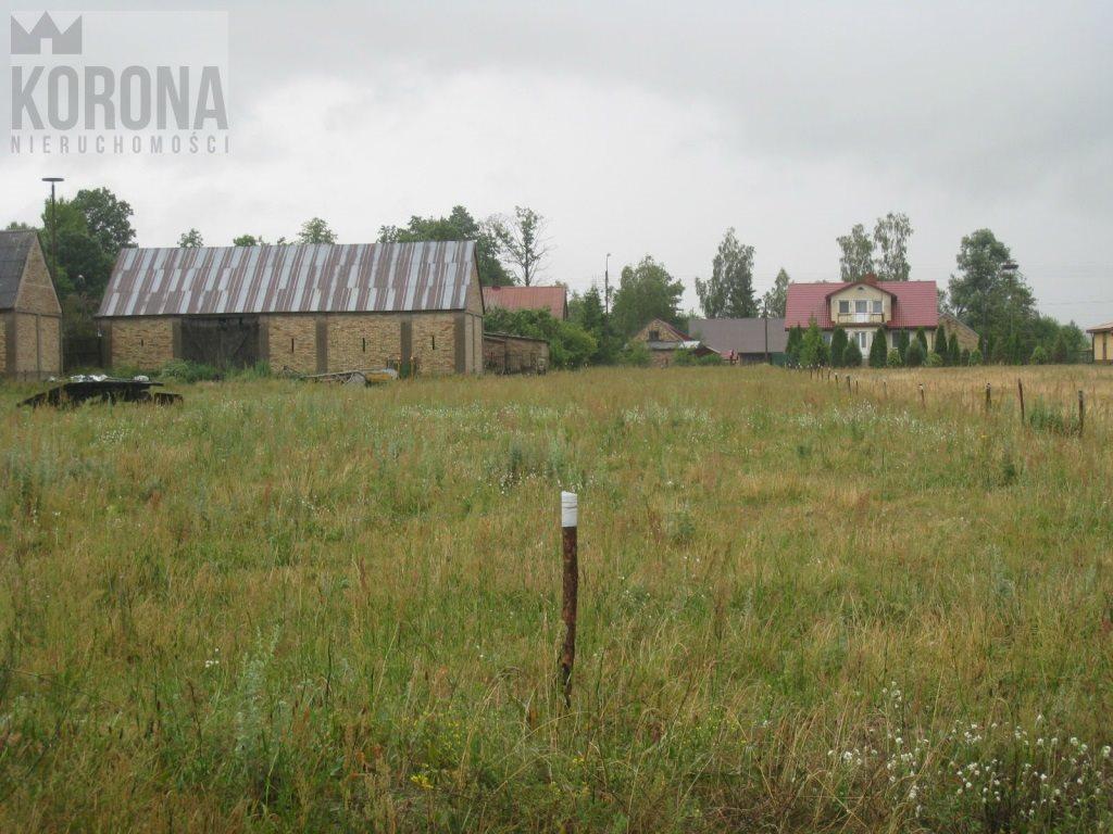Działka rolna na sprzedaż Szafranki  2747m2 Foto 5