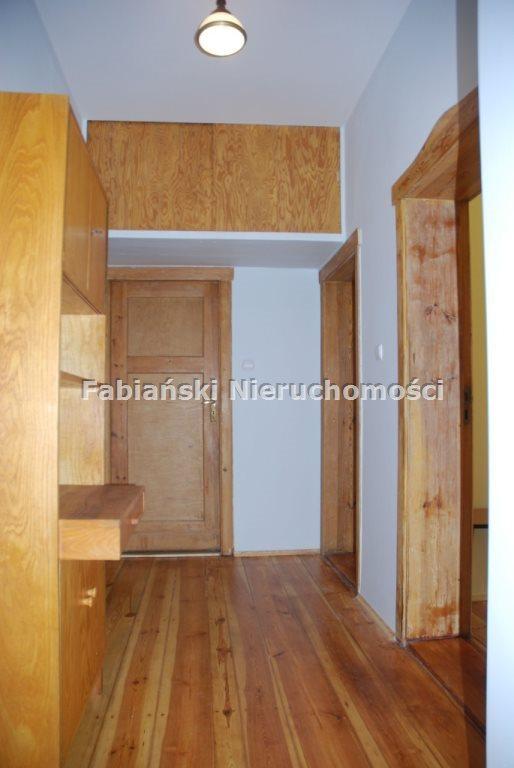 Mieszkanie trzypokojowe na wynajem Poznań, Łazarz  78m2 Foto 11