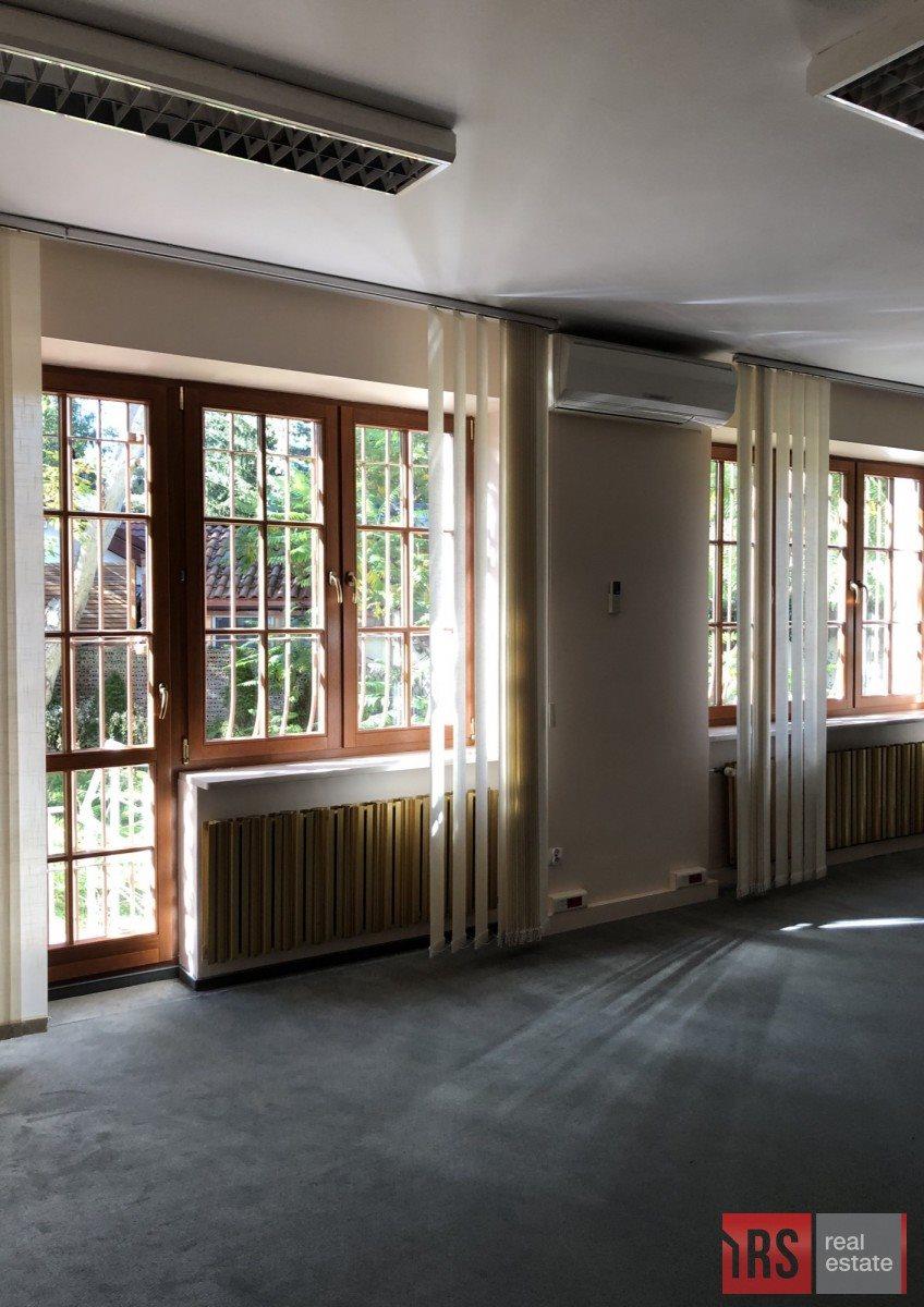 Mieszkanie na wynajem Warszawa, Mokotów, Dominikańska  273m2 Foto 4