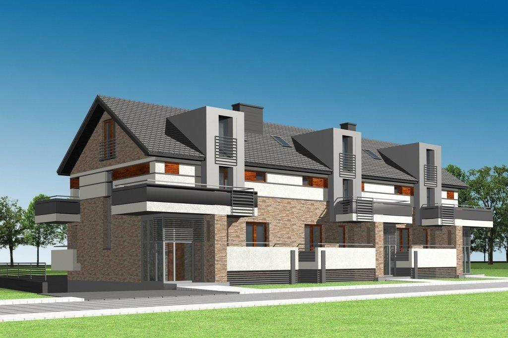 Mieszkanie czteropokojowe  na sprzedaż Kielce, Baranówek  94m2 Foto 2