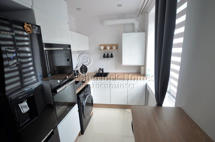 Mieszkanie dwupokojowe na sprzedaż Bytom, Centrum, Ligęzy  43m2 Foto 6