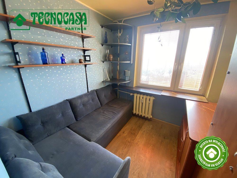 Mieszkanie trzypokojowe na wynajem Kraków, Bieżanów-Prokocim, Prokocim, Facimiech  48m2 Foto 6