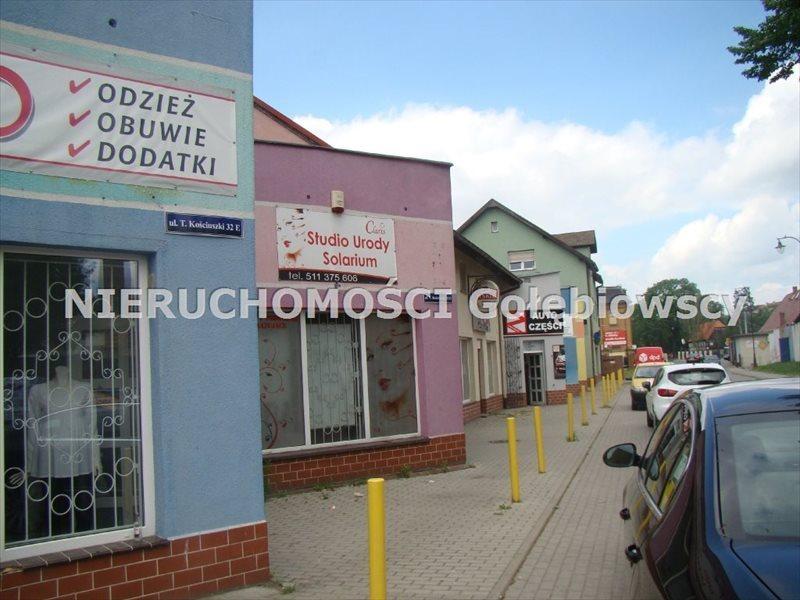 Lokal użytkowy na wynajem Bogatynia  50m2 Foto 1