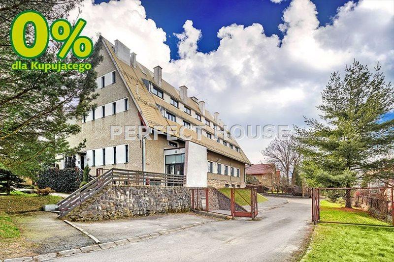 Lokal użytkowy na sprzedaż Lądek-Zdrój  1262m2 Foto 4