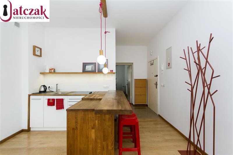 Mieszkanie dwupokojowe na wynajem Gdynia, Śródmieście, SŁOWACKIEGO JULIUSZA, SŁOWACKIEGO JULIUSZA  44m2 Foto 4