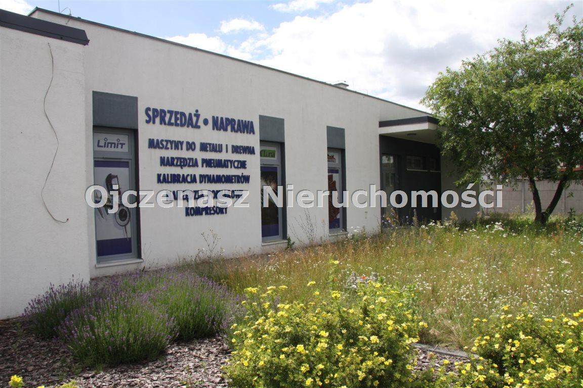 Lokal użytkowy na sprzedaż Bydgoszcz, Glinki  393m2 Foto 2