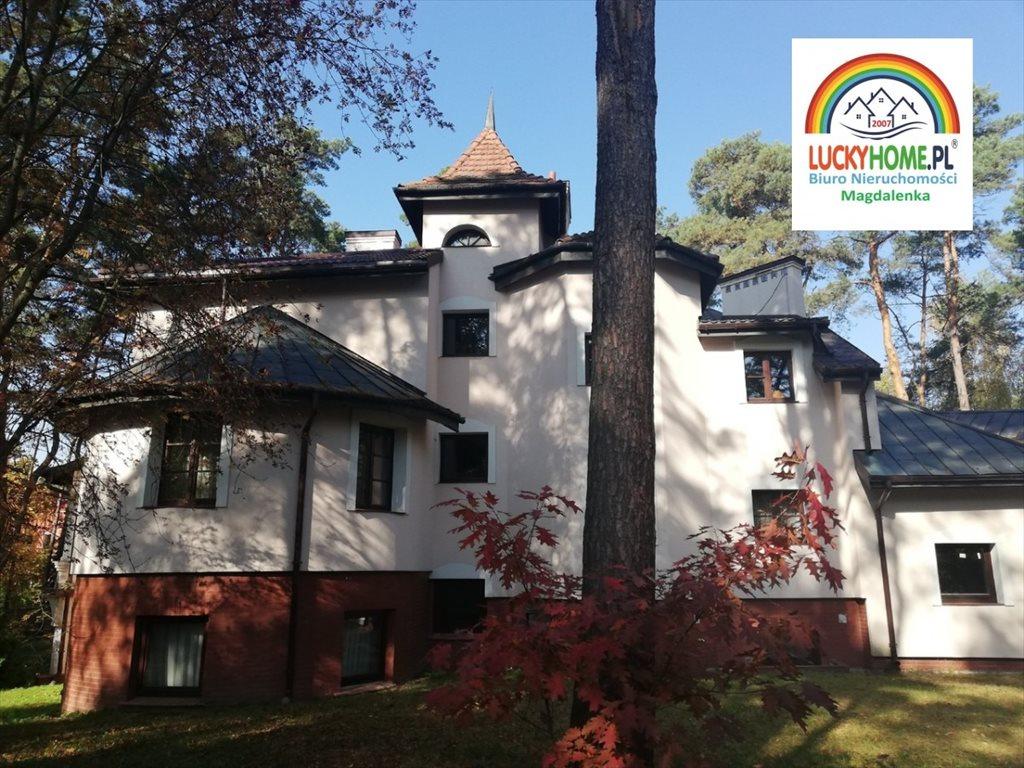 Dom na sprzedaż Magdalenka  497m2 Foto 6