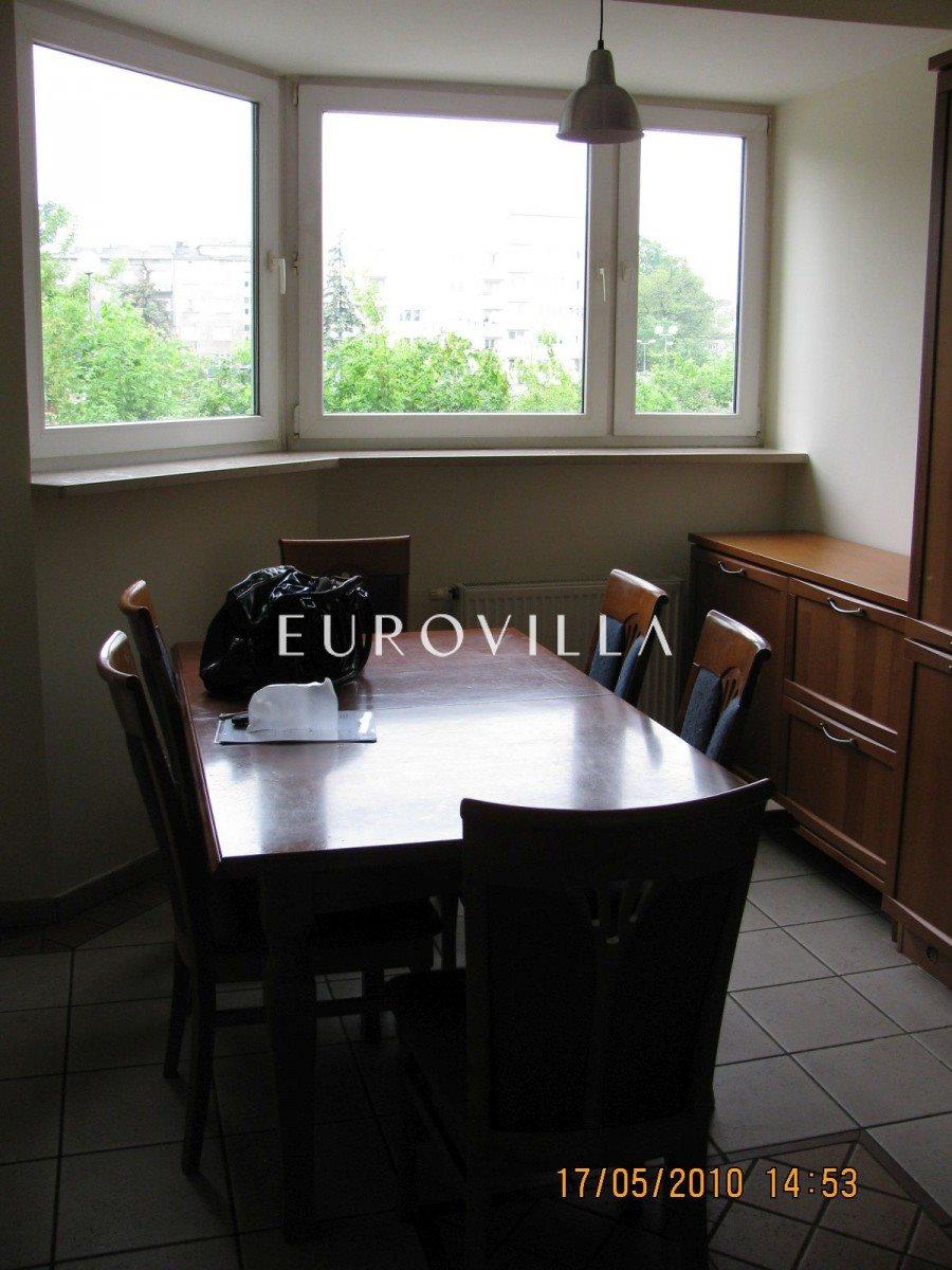 Mieszkanie czteropokojowe  na sprzedaż Warszawa, Mokotów, Bielawska  134m2 Foto 6