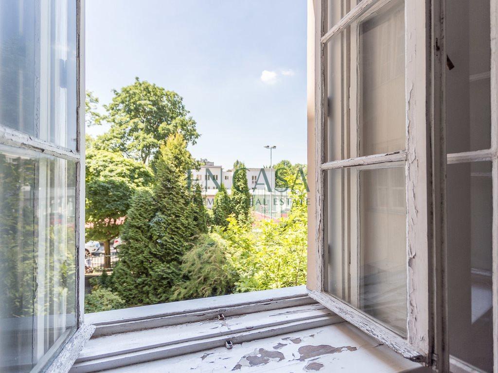 Mieszkanie czteropokojowe  na sprzedaż Warszawa, Śródmieście, al. Niepodległości  94m2 Foto 1