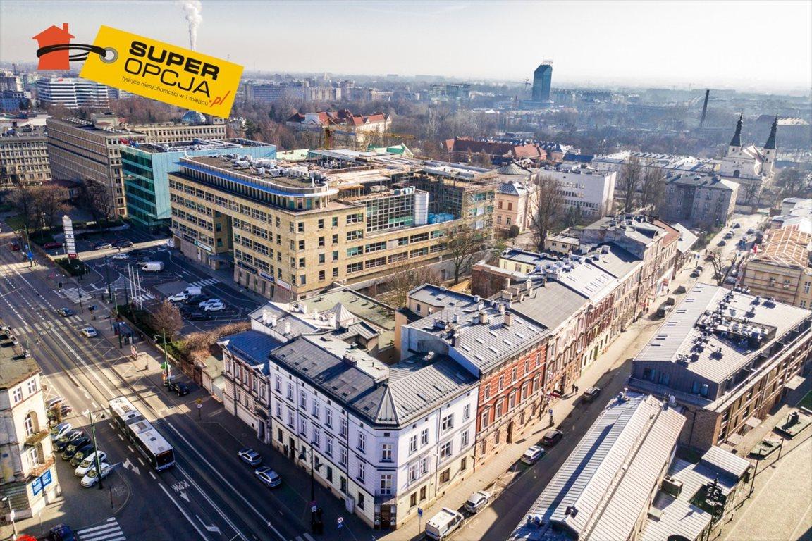 Mieszkanie trzypokojowe na sprzedaż Kraków, Stare Miasto, Strzelecka  63m2 Foto 7