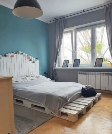 Mieszkanie dwupokojowe na sprzedaż Warszawa, Wola, Górczewska  50m2 Foto 4