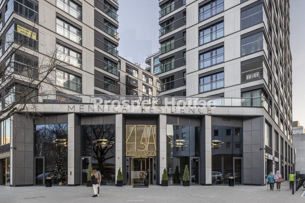 Mieszkanie na sprzedaż Warszawa, Śródmieście, Śródmieście, Grzybowska  132m2 Foto 1