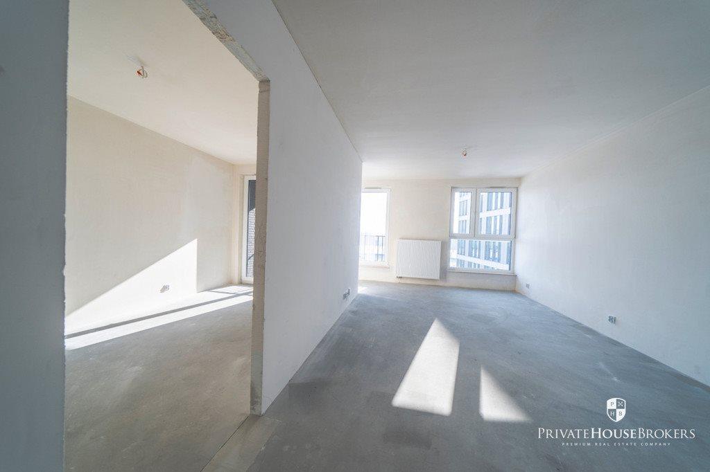 Mieszkanie dwupokojowe na sprzedaż Kraków, Prądnik Czerwony, Prądnik Czerwony, Promienistych  45m2 Foto 3