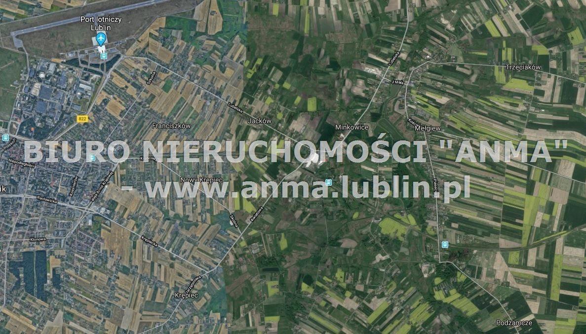 Lokal użytkowy na wynajem Mełgiew  220m2 Foto 1