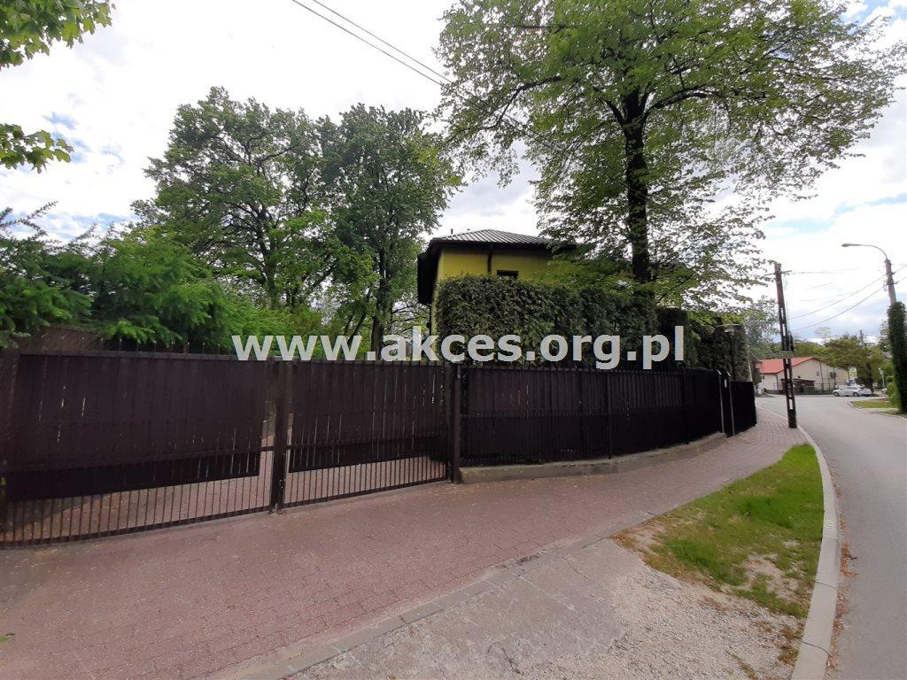 Lokal użytkowy na sprzedaż Piaseczno, Zalesie Dolne  300m2 Foto 1
