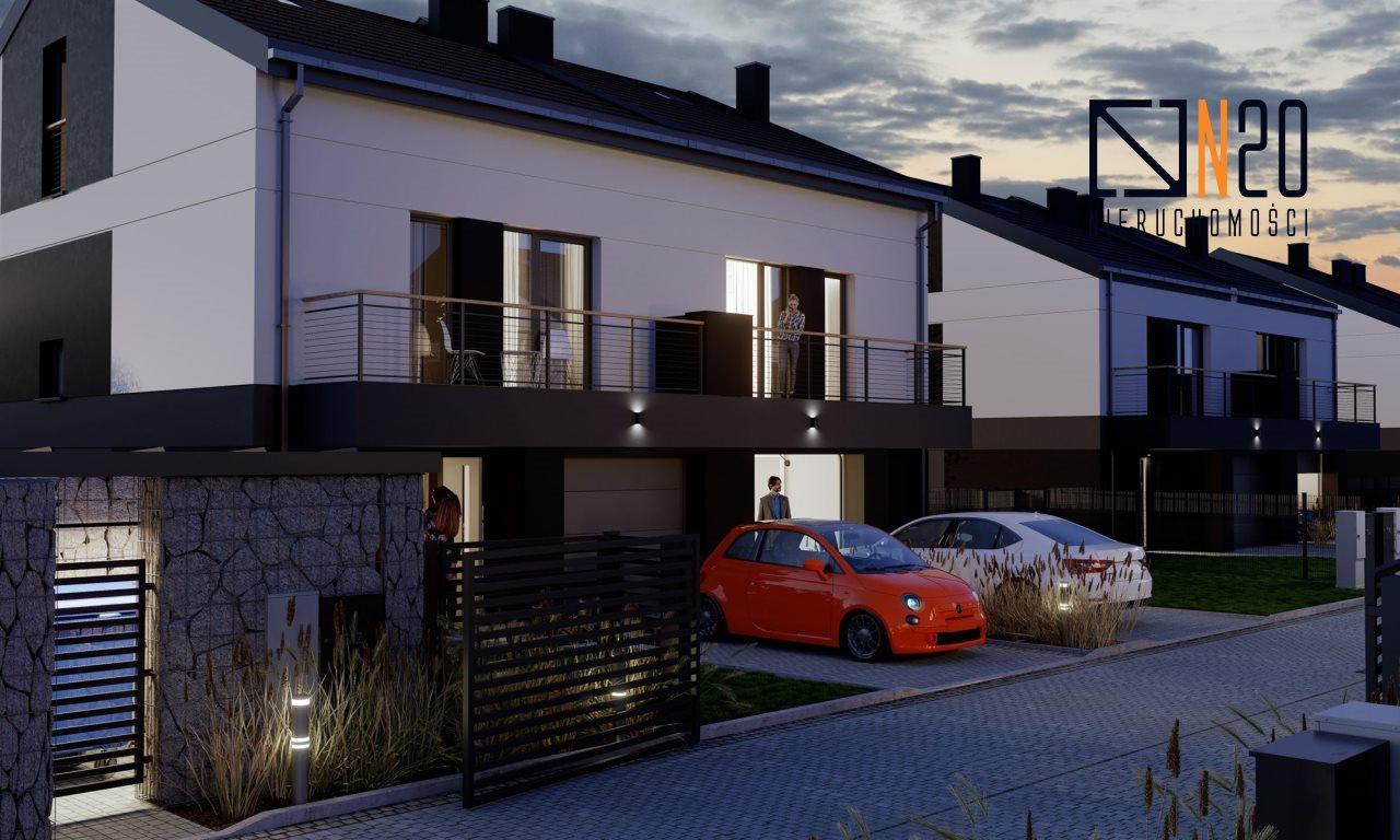 Dom na sprzedaż KRAKÓW, Dębniki, Skotniki, SKOTNIKI  150m2 Foto 2